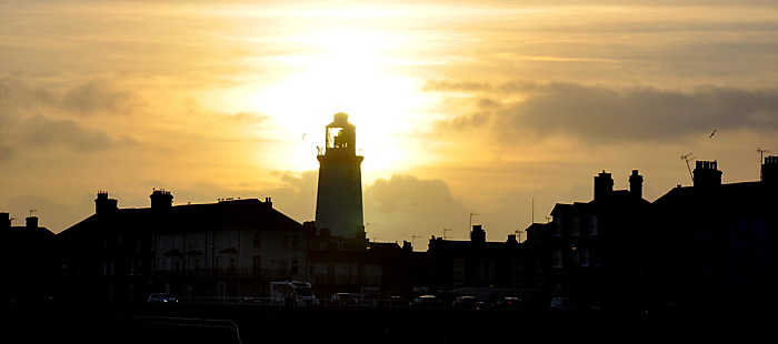 Weekend sundries: Southwold ''To the Lighthouse''